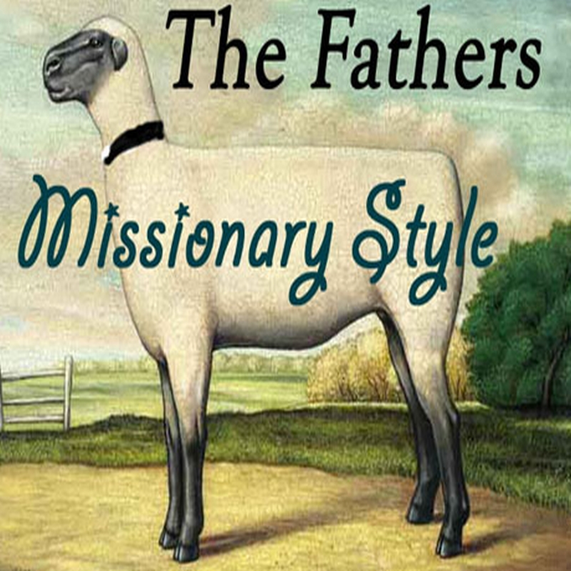 Missionary Style